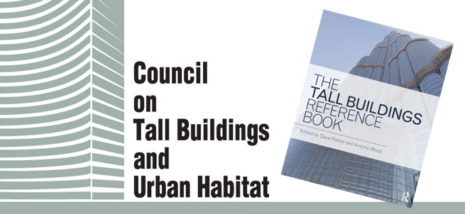 CTBUH and The Tall Buildings Reference Book