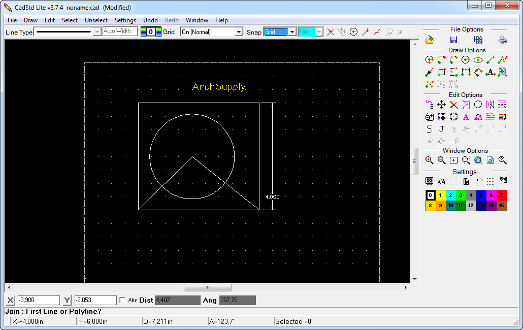 Download Free Software Easy Use Free Cad Programs