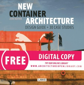 new container architecture cover